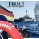 Ticket Filmvorführung im Thalia + Postkarte