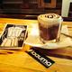 Ein Kaffee im LAAUMA