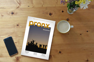 Pronx Magazin