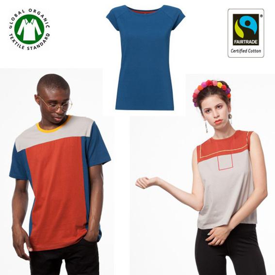 Gutschein für T-Shirts von ThokkThokk