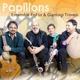 "Signierte CD Ensemble FisFüz + Gianluigi Trovesi ""Papillons"""