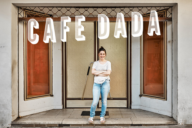 CAFE DADA