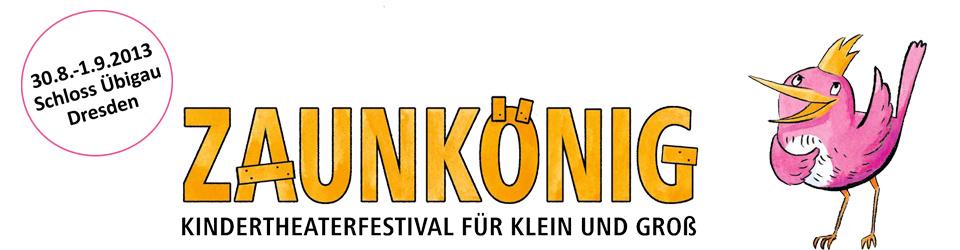 Zaunkönig - Kindertheaterfestival für Klein und Groß