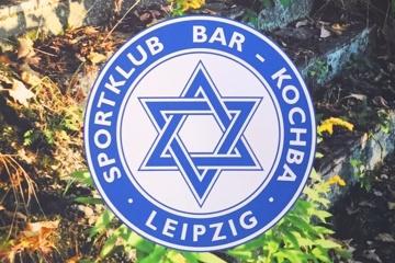 Gedenkspiel  SK Bar Kochba Leipzig