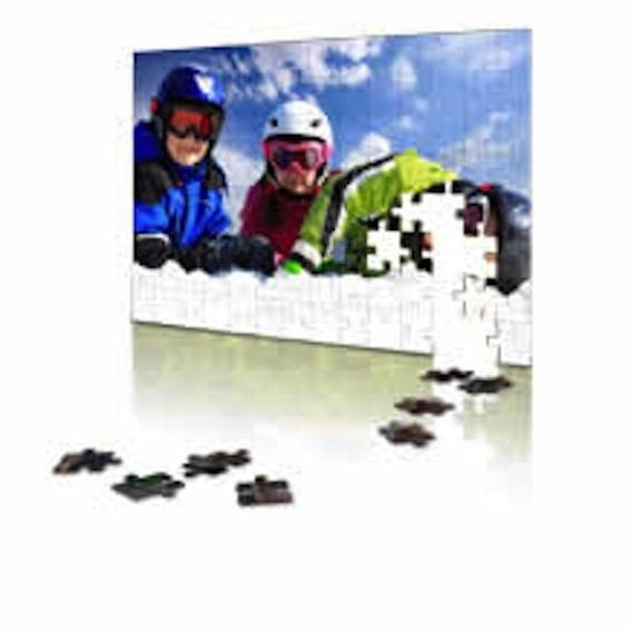 Puzzle mit dem Foto Deines Lieblingstieres