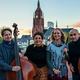 Privates Hauskonzert eines Bridges-Ensembles