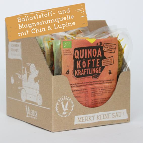 Quinoa Bundle