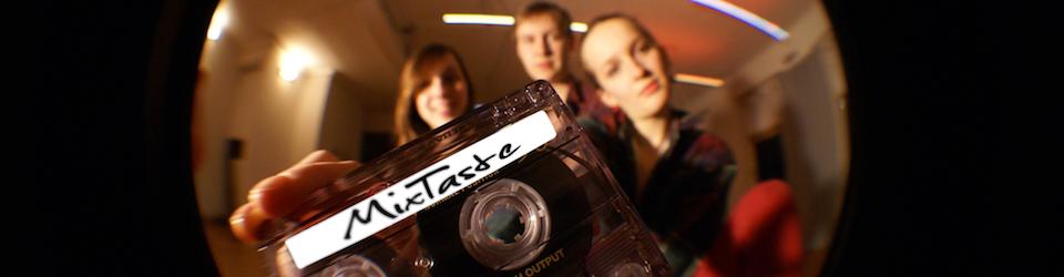 MixTaste - Genreübergreifendes Konzertprojekt
