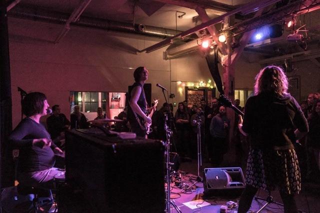 Femme Rebellion Fest