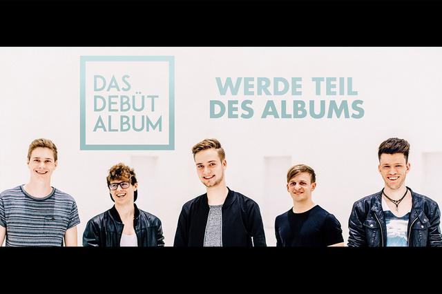 STARYEND — DAS DEBÜT-ALBUM