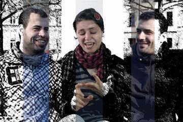 EFFATA - Filmprojekt mit Geflüchteten