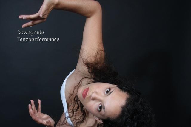 DOWNGRADE | Tanzperformance