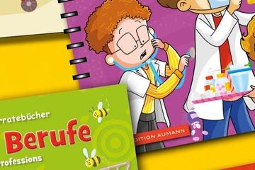 Integration mit Kinderbüchern