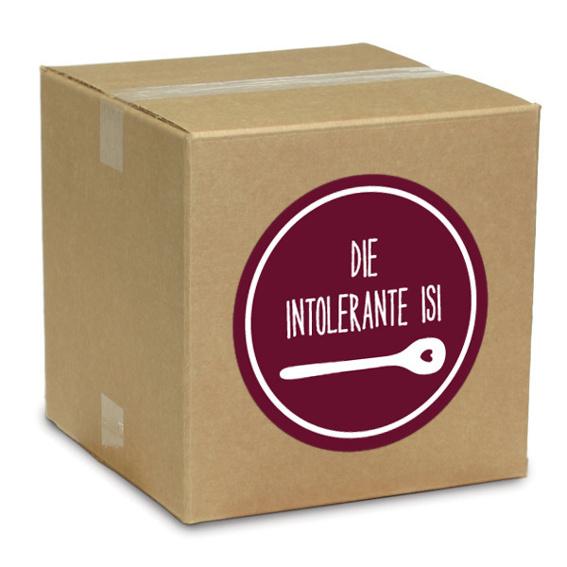 intolerante Isi Box