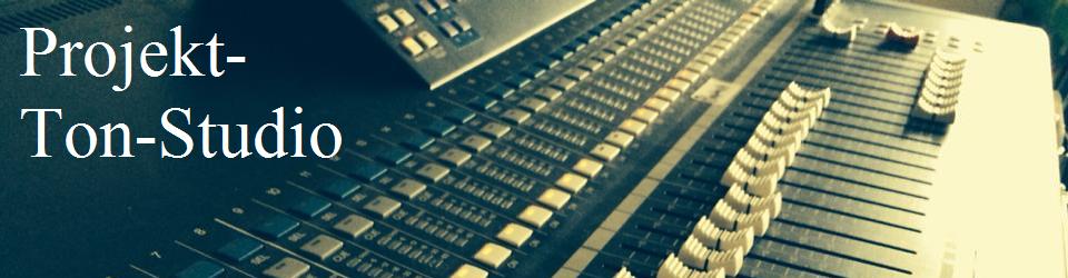 Projekt Tonstudio