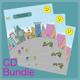 CD Bundle 'Fragen  an die Welt'