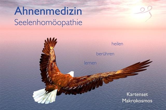 Kartenset: Ahnenmedizin + Seelenhomöopathie