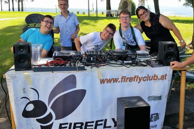 Firefly Club- Musik kennt keine Ausgrenzung