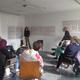 Interreligiöser Workshop mit der stellv. Superintendentin Silke Radosh-Hinder