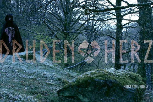Drudenherz - Fantasy aus Bayern