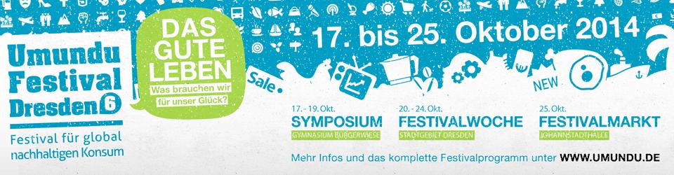 Umundu-Festival Dresden