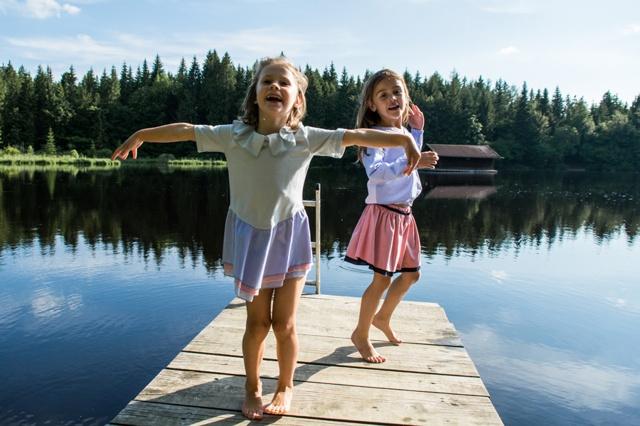 LOVE kidswear, nachhaltige Kindermode