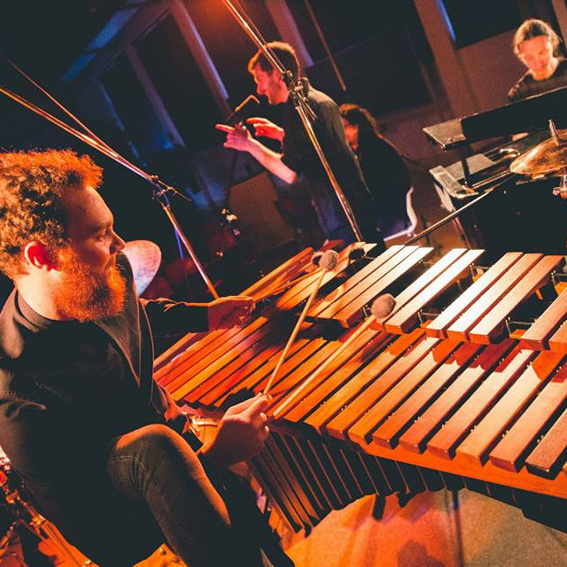 Living Room Concert + Bundle