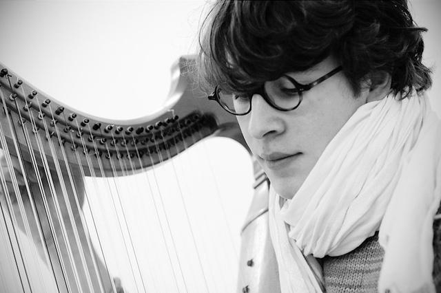 Exquisite Noyse CD - la voce del violino