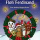 """3 Pappbilderbücher """"Eine Weihnachtsgeschichte"""""""