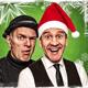 4 Weihnachtshasser-DVDs