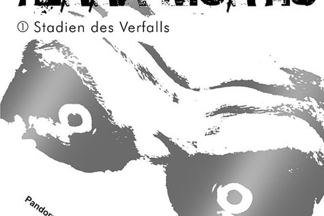 Terra Mortis: Das Endzeit-Hörspiel