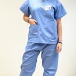 "Kostüm-Paket ""Krankenpfleger"""