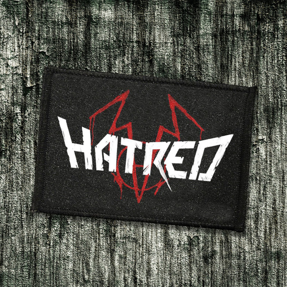 Dein HATRED-PATCH