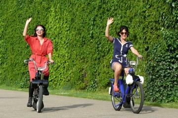 VéloSoleXTourS Berlin