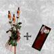 Lass Blumen brechen! ;)