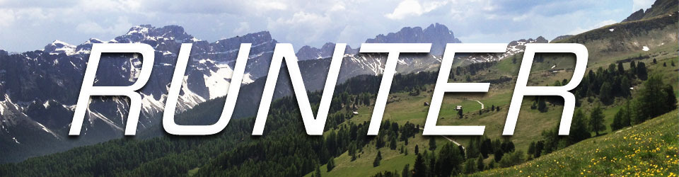RUNTER – eine Tragikomödie in den Bergen