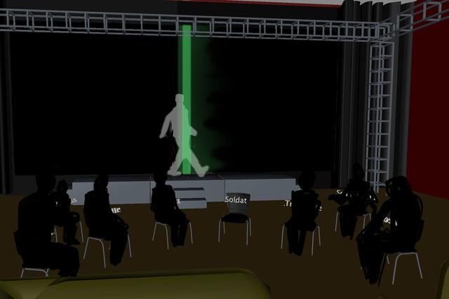 Strawinsky:animated - Die Geschichte vom Soldaten