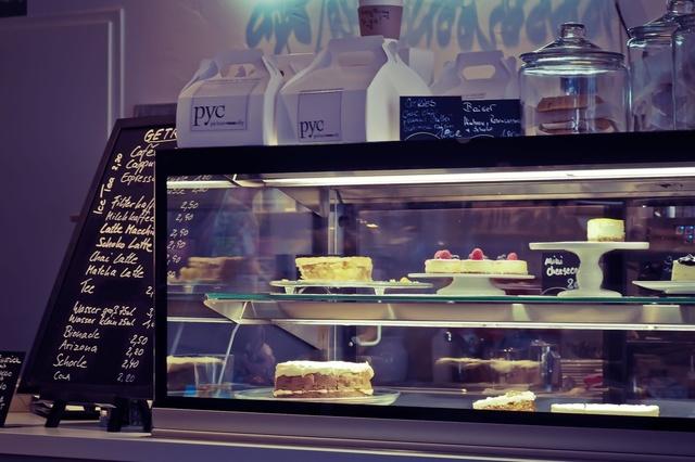 Pfotenreich-Café - Katzencafé