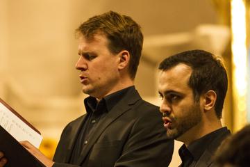 Chorkomponisten aus Württemberg