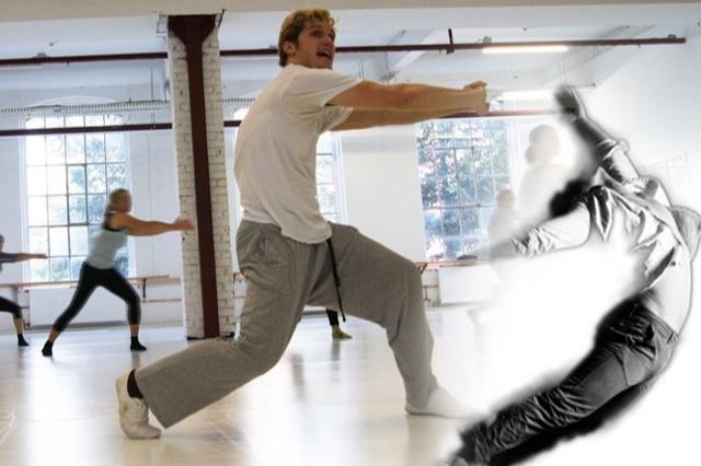 Tanz-Zentrale - künstlerischer Tanz für ALLE