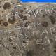 Spruch extra für Dich, auf dem Lötschenpass (2690m)!