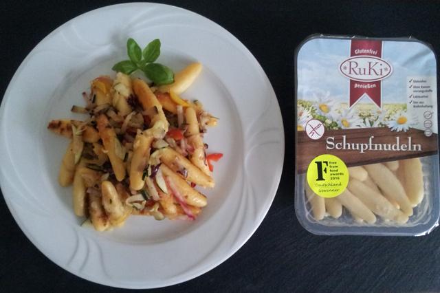 RuKi - Die Glutenfrei-Manufaktur für Spätzle & Co