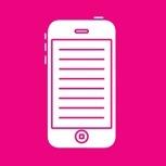 Erwähnung in der ICOON App