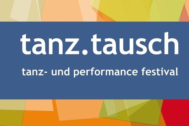 tanz.tausch Festival nrw berlin leipzig münchen