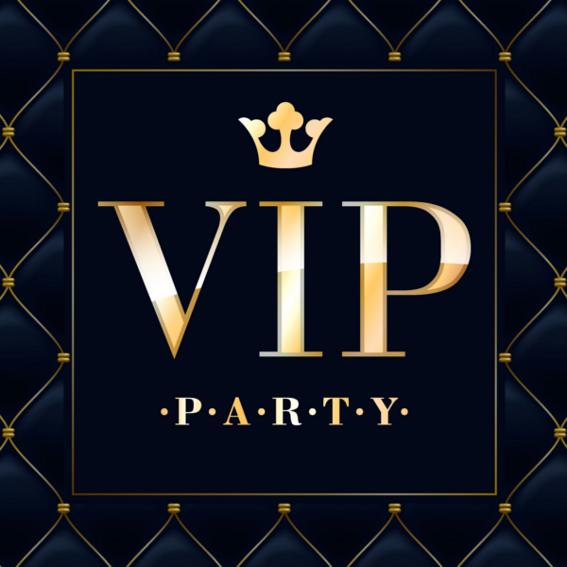 Ticket für die große Teaser-Premiere & After-Party