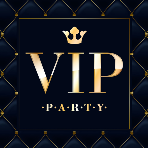 VIP Premiere & Afterparty Pass