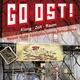 Go Ost! + East German Underground