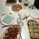 Syrisches Dinner für 2