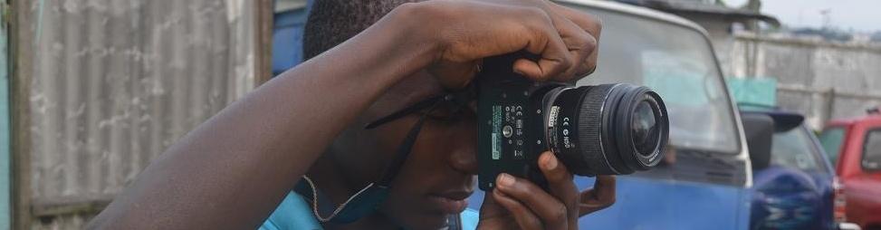 De Douala à Berlin- Ein Perspektivwechsel