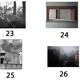 Handsignierter Ausstellungskatalog + ein Originalprint von einem dieser 4 Fotografen